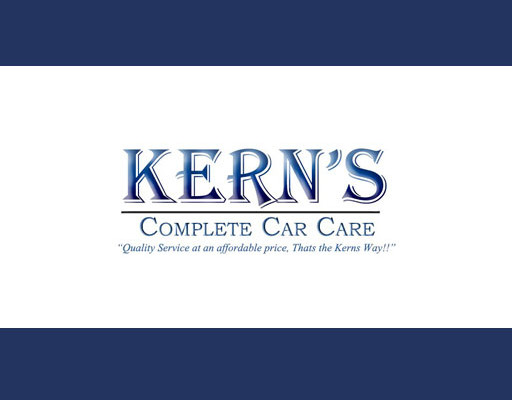 Kern's Car Care