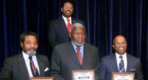 Former common council presidents